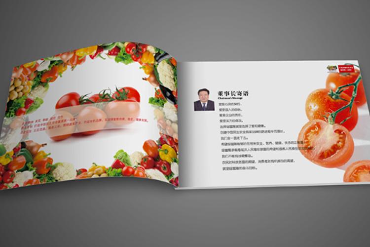 行业: 食品/保健/快销 服务: 宣传册设计,产品手册设计,宅送卡设计